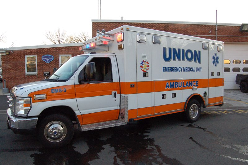 Union Emergency Medical Unit